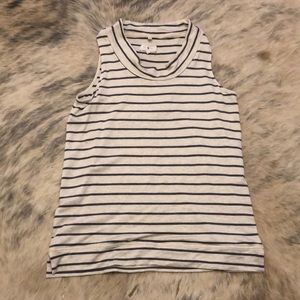 Lou and Grey top sz M